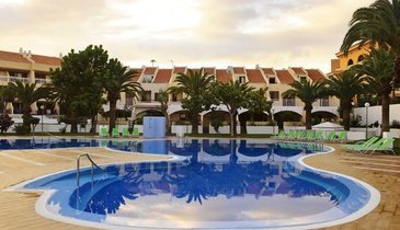 Offers and promotions Hotel Coral Compostela Beach