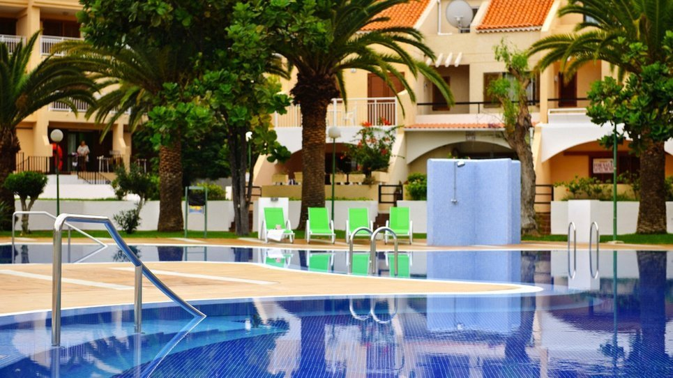 ADULTS' SWIMMING POOL Hotel Coral Compostela Beach