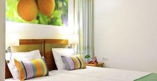 A1 STANDARD APARTMENT Hotel Coral Compostela Beach
