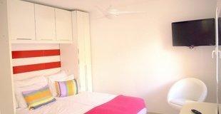 Sea View Studio (2 Adults) Coral Compostela Beach Hotel