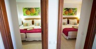 A2 standard apartment Coral Compostela Beach Hotel