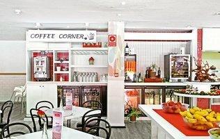 Restaurant Hotel Coral Compostela Beach