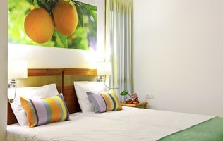Apartment Hotel Coral Compostela Beach