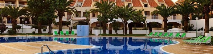 Hotel Coral Compostela Beach