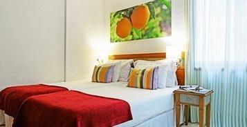 A2 sea apartment with sea views Coral Compostela Beach Hotel